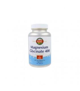 Magnesio Glycinate 400 90...