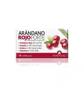 Arándano Rojo Cranberry  36...