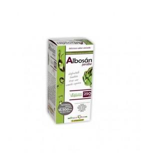 Pinisan Albosan jarabe 250 ml