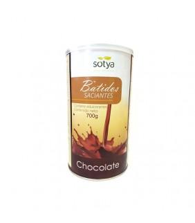 Batido chocolate 700 gramos