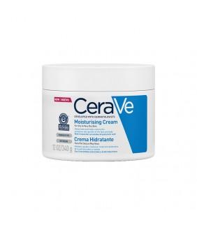 Crema Hidratante 340 ml