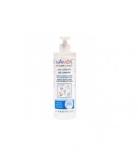Nanos gel-champú 500 ml