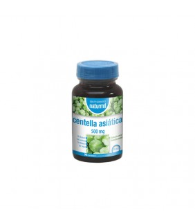 Centella Asiatica 500 Mg 90...