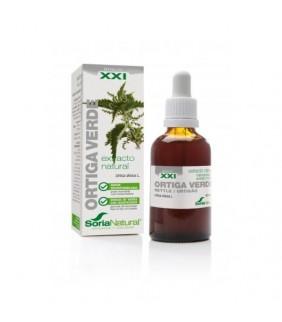 Ortiga Verde Extracto 50 ml