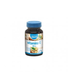 Vitamina E 400ui 30 Perlas