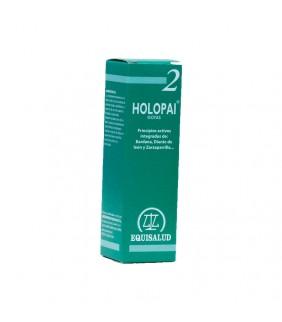 Equisalud Holopai 2 31 ml