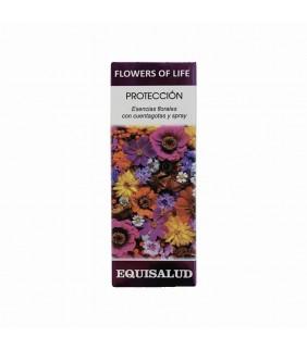 Flowers Of Life Protección...