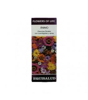 Flowers Of Life Ánimo 15 ml
