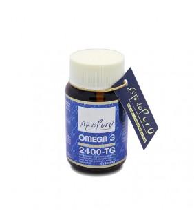 Omega 3 2400 Tg 90 Perlas...