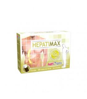 Tongil Hepatimax 20 Viales