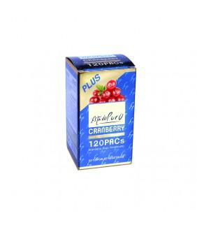 Cranberry 120 Pacs  40...