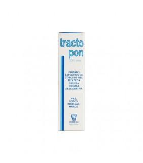 Tractopon crema 30% urea 40 ml