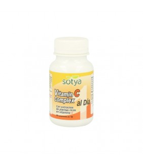 Vitamina C Complex 90...