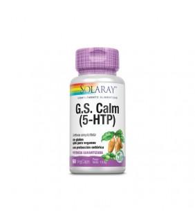 G.S. Calm (5-HTP) 60 cápsulas