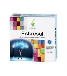 Estresal 60 cápsulas