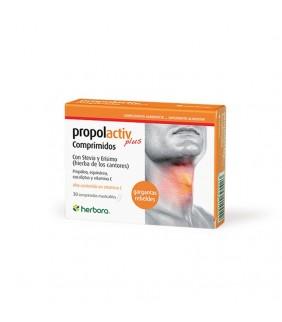 Propolactiv 30 comprimidos