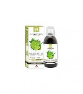 Chlorelpure Metal Detox 500 ml