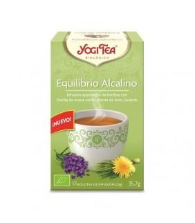 Yogi Tea Equlibrio Alcalino...