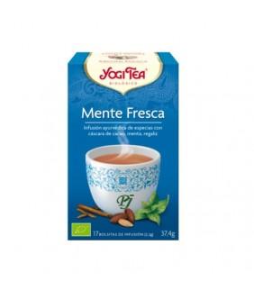 Yogi Tea Mente Fresca  17...