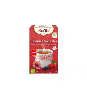 Tea defensas naturales 17...