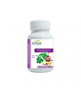 Sotya Glucomanano 600 mg...