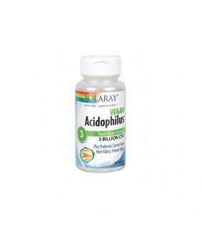 Vegan Acidophilus 30 ml