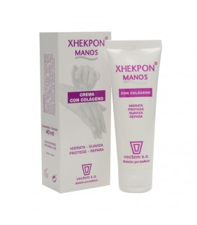 Xhekpon Crema de manos 40 ml