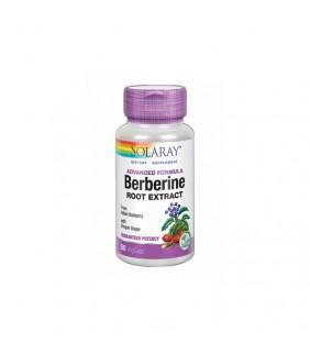 Berberine 60 cápsulas
