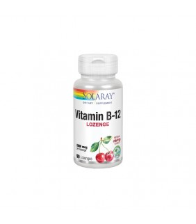 Vitamina B12 2000 MCG 90...