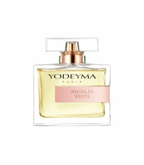 Nicolas White 100 Ml