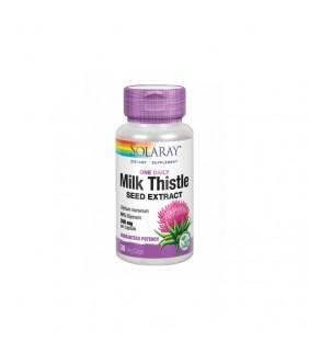 Solaray Milk Thistle Cardo...