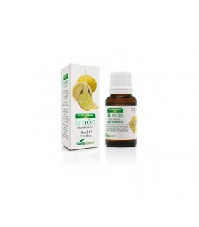 Aceite esencial limon 15 ml