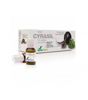 Soria Natural Cyrasil 14...