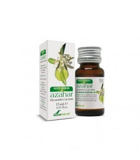 Aceite Esencial De Azahar...