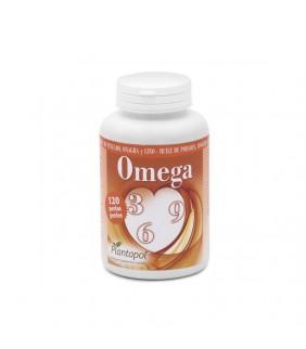 Plantapol Omega 3-6-9 120...