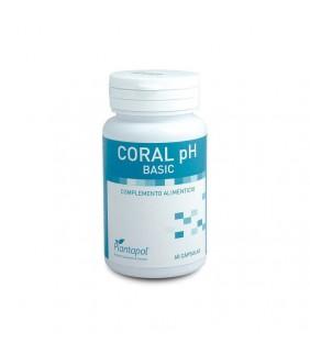 Plantapol Coral PH 60 cápsulas