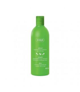 Champú de oliva natural 400 ml