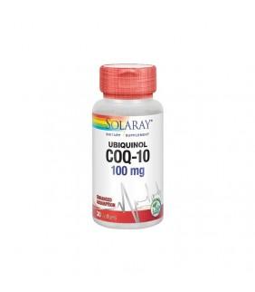 Solaray Ubiquinol Co-Q10...