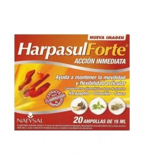 Harpasul Forte 20 ampollas