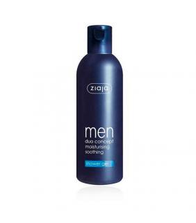 Gel de ducha hombre 300 ml