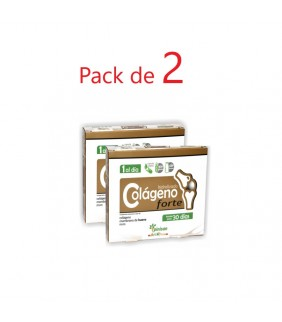 Pack Colágeno hidrolizado...