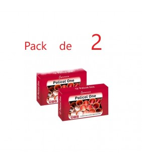 Pack Policol One 30 cápsulas