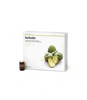 Herbora Herboder 20 Viales