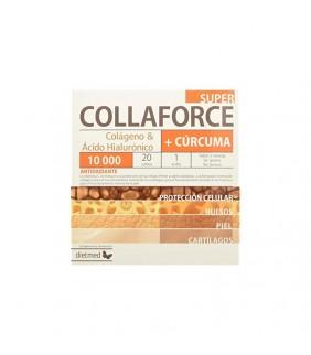 Dietmed Super Collaforce +...