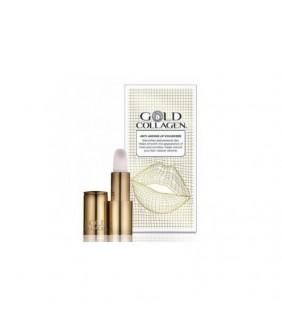 Gold Collagen Antiaging Lip...