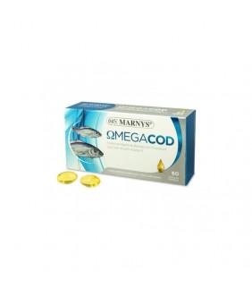 Marnys Omegacod Aceite de...