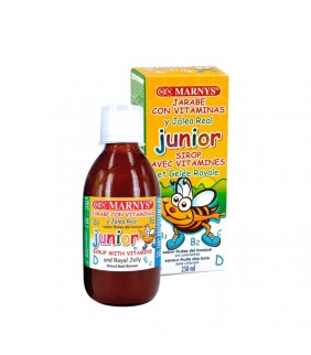 Jarabe Junior...