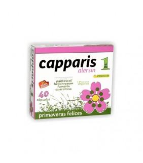 Capparis Alersin 40 cápsulas