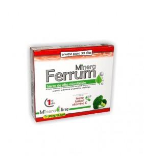 Pinisan Ferrum Forte...