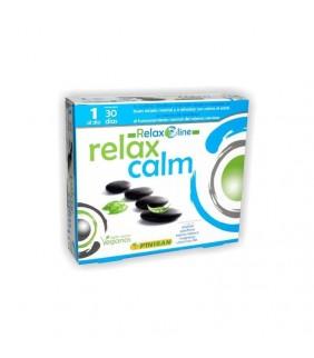 Relaxcalm 30 cápsulas